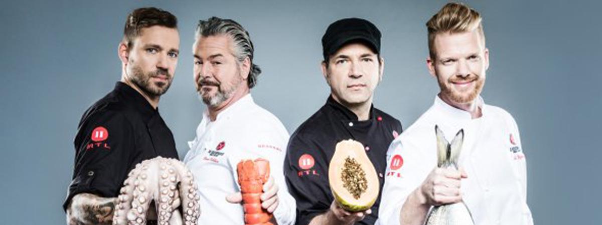 Kochprofi Battle Auf Großleinwand Degerlochinfo